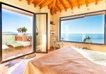 Location vacances Itrabo - Holiday Home Villa Don Ricardo-2