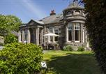 Location vacances Lossiemouth - The Lodge Guest House-3