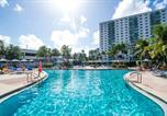 Location vacances Aventura - Perfect location One Bed Apart -Sunny Isles 414-4