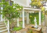 Location vacances Savannah - Crawford Square Carriage House-2