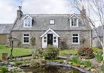 Location vacances Dufftown - Nether Bellandy Farmhouse-2