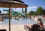 Camping avec Piscine Beauville - Camping Lac de Thoux-2