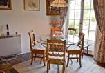 Location vacances Heythrop - Orchard Cottage-3