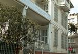 Location vacances Altunizade - The Pasha Istanbul-4