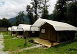 Location vacances Manali - Manali Riverside Cottages-1