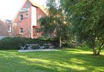 Hôtel Langeoog - Garni Hotel-Pension Holum-4