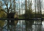 Location vacances Yèvres - Moulin de la Ronce-1