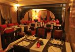 Location vacances Ounara - Riad Arganier-4