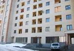 Location vacances Gyumri - Tsaghkadzor Apartmens-1