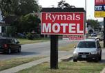 Hôtel Leamington - Rymal's Motel-2