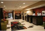 Hôtel Sand Springs - Hampton Inn & Suites Tulsa/South-3