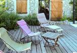 Location vacances Saint-André-de-Sangonis - Holiday Home Avenue de Lodeve-4