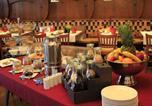 Hôtel Bruchsal - Flairhotel & Restaurant Erck-2
