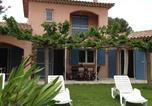 Location vacances Tourtour - Villa les lavandes-1