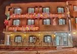 Hôtel Cevatpaşa - Doyuranlar Ata Hotel-2