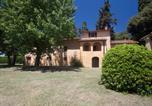 Location vacances Capannoli - Locazione Turistica La Casa-1