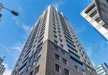 Location vacances Auckland - Heart of the City Private Apartment 1005-3