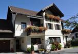 Location vacances Kötschach-Mauthen - Ferienhaus Maria-2