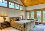 Hôtel Sandpoint - The Lodge at Trout Creek Bed and Breakfast-1