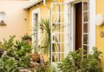 Location vacances Johannesburg South - Adeline's Garden Cottage-1