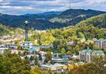 Location vacances Gatlinburg - Reasonably Priced 3 Bedroom - 53lazybrrfn-3