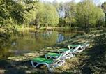 Location vacances Saint-Amand-en-Puisaye - Le Moulin Fleury-1