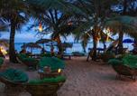Villages vacances Sihanoukville - Mushroom Point & Beach-3