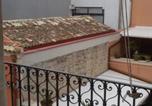 Location vacances Pozzallo - La dimora del Sorriso-1