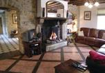 Location vacances Le Grand-Bourg - Holiday Home Folles with Fireplace I-2
