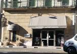 Hôtel Pélissanne - Hotel du Theatre-2