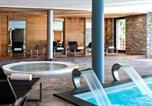 Location vacances Servoz - Villa in Chamonix Iv-4