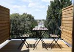 Location vacances Gradignan - Les Terasses de Louise-3