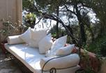 Hôtel Saint-Mandrier-sur-Mer - Villa Fabregas-4