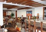Hôtel Puntarenas - Manga Rosa Hotel-2