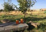 Location vacances Gyumri - Country House in Saralandzh-2