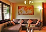 Location vacances Schwetzingen - Weststadtblick-2