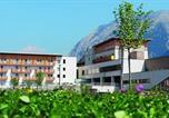 Hôtel Donnersbachwald - Aldiana Salzkammergut und Grimmingtherme-1