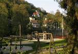 Location vacances Allrode - Café und Pension Theodor Fontane-3