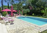 Location vacances Villetelle - Beau Gite-4
