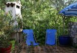 Location vacances Chauzon - Holiday Home Maison De Vancances - Ruoms-2
