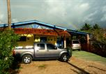 Location vacances Cabedelo - Pousada Belo Mar-4