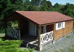 Location vacances Evaux-les-Bains - Chalets de la Plaine-3