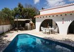 Location vacances Alaior - Villa Chiquita-4