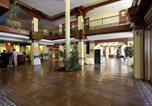 Hôtel Parcent - Marconfort Altea Hills-2
