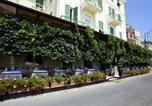 Hôtel Albenga - Hotel Eden Alaxi Hotels-3