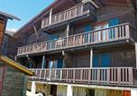 Location vacances Bagnes - Holiday Home Les Moulins-1