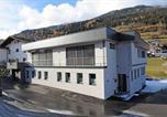 Hôtel Ried im Oberinntal - Apart Alpinlive-1