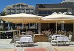 Hôtel Çıldır - Orka Nergis Beach-4