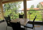 Location vacances Panchgani - Four Bedroom Luxury Bungalow in Panchgani!!-4