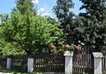 Location vacances Sucha Beskidzka - Góralska Czarcia Chata pod Jałowcem-3